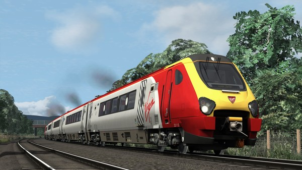 скриншот Train Simulator: North Wales Coastal Route Add-On 5