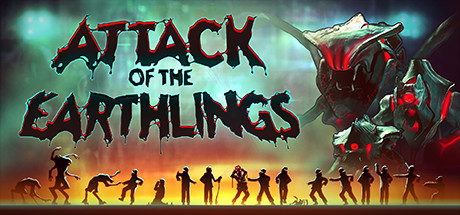 Teaser image for Attack of the Earthlings