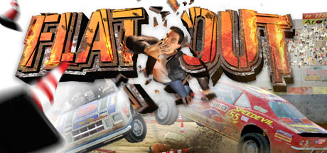FlatOut on Steam Backlog
