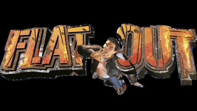 FlatOut - Steam Backlog