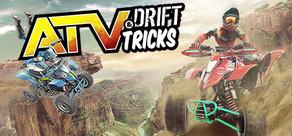 ATV Drift & Tricks cover art