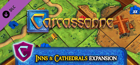 Image for Inns & Cathedrals - Expansion