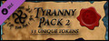 Fantasy Grounds - Ddraig Goch's Tyranny 2 (Token Pack)
