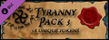 Fantasy Grounds - Ddraig Goch's Tyranny 3 (Token Pack)
