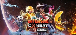 Offensive Combat: Redux! cover art