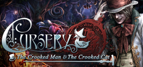 Cursery: The Crooked Man and the Crooked Cat Collector's Edition