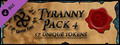 Fantasy Grounds - Ddraig Goch's Tyranny 4 (Token Pack)