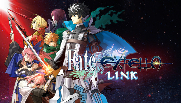 Fate Heads for a New Stage!