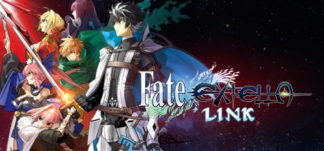 Fate/EXTELLA LINK Capa
