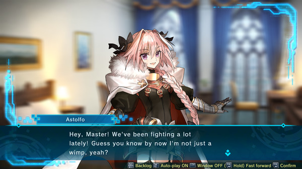 Download Fate/EXTELLA LINK Free download