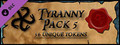 Fantasy Grounds - Ddraig Goch's Tyranny 5 (Token Pack)