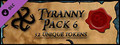 Fantasy Grounds - Ddraig Goch's Tyranny 6 (Token Pack)