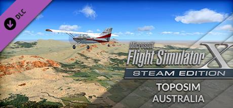 FSX Steam Edition: Toposim Australia Add-On on Steam