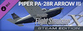 FSX Steam Edition: Piper PA-28R Arrow III Add-On