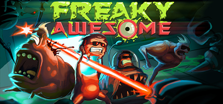 Teaser image for Freaky Awesome