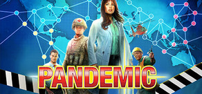 Pandemic: The Board Game cover art