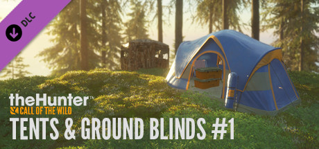 theHunter™: Call of the Wild - Tents & Ground Blinds