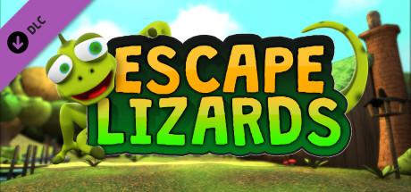 Escape Lizards - OST