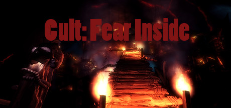 Teaser image for Cult: Fear Inside