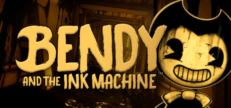 Bendy and the Ink Machine Capa