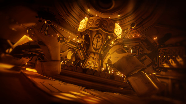 Bendy and the Ink Machine Screenshot 3