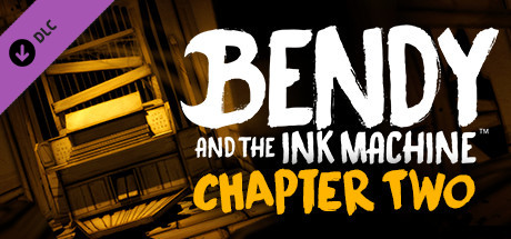 bendy and the ink machine chapter two on steam