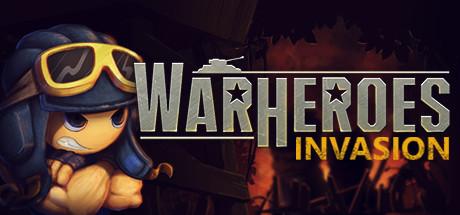 War Heroes: Inv...