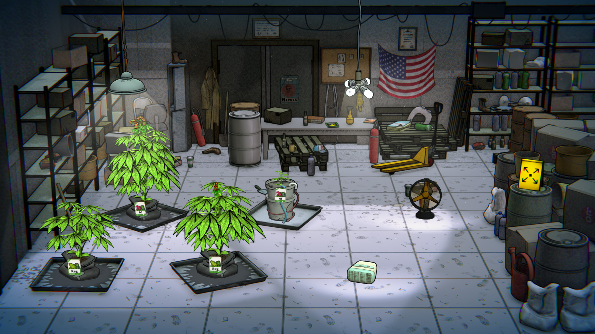 Weedcraft Inc Screenshot 1