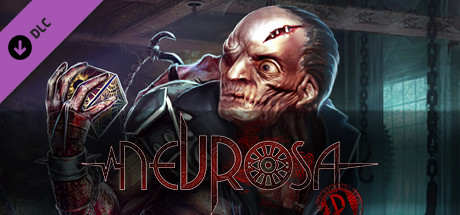 Nevrosa: Prelude — 3D Print Collectable DLC