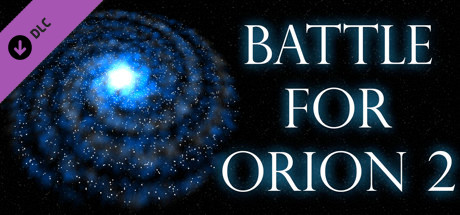 Battle for Orion 2 Soundtrack