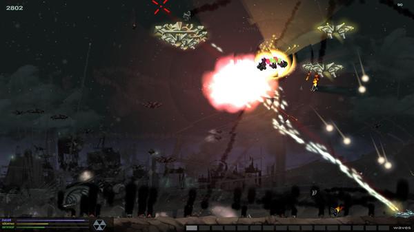 скриншот Invasion 3