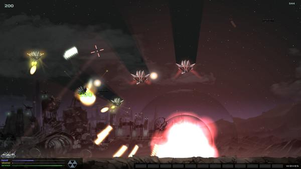скриншот Invasion 1