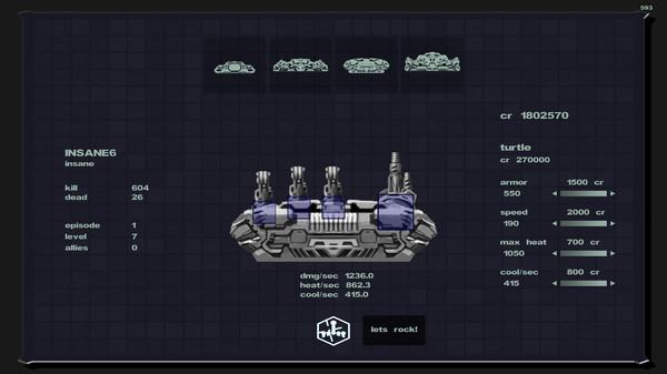 скриншот Invasion 5