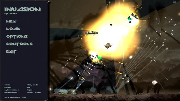 скриншот Invasion 0