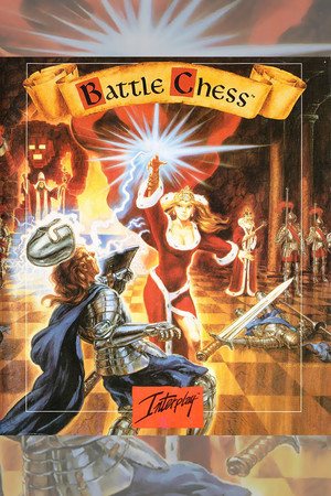 Battle Chess poster image on Steam Backlog