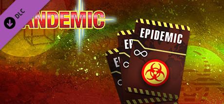 Pandemic - On the Brink: Virulent Strain cover art