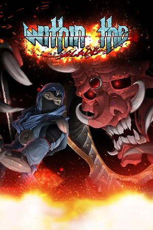 Pixel Shinobi Nine demons of Mamoru poster image on Steam Backlog