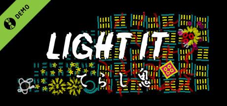 Light It Demo