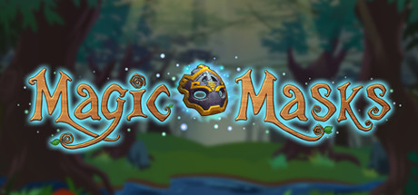 Magic Masks