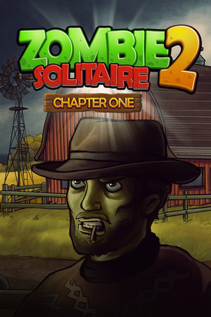 Zombie Solitaire 2 Chapter 1 poster image on Steam Backlog