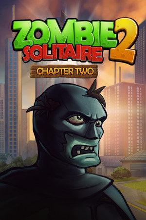 Zombie Solitaire 2 Chapter 2 poster image on Steam Backlog