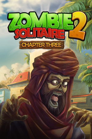 Zombie Solitaire 2 Chapter 3 poster image on Steam Backlog