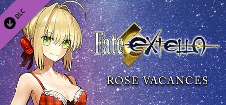 Fate/EXTELLA - Rose Vacances