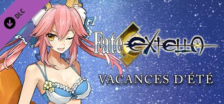 Fate/EXTELLA - Vacances d'été
