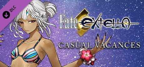 Fate/EXTELLA - Casual Vacances