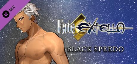 Fate/EXTELLA - Black Speedo