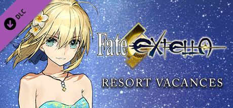 Fate/EXTELLA - Resort Vacances