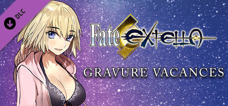 Fate/EXTELLA - Gravure Vacances