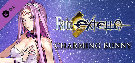 Fate/EXTELLA - Charming Bunny