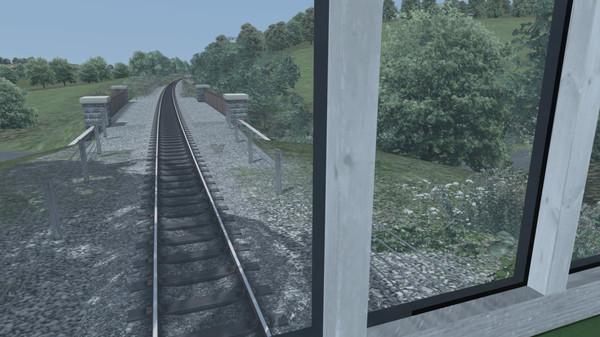скриншот TS Marketplace: SECR 60FT Birdcage SR Green Add-On 0